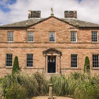 Newton Hall named North East's wedding venue of the year