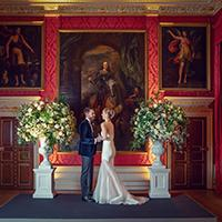 Kensington Palace Historic Royal Palaces' annual Wedding Showcase