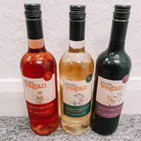 Proudly Vegan Wines