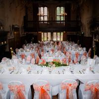 Redworth Hall wedding venue