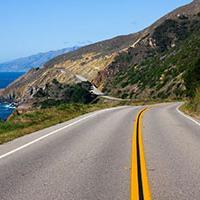 road trip honeymoons – west coast of the USA