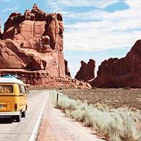 road trip honeymoon ideas