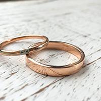 Lila's Jewels rings