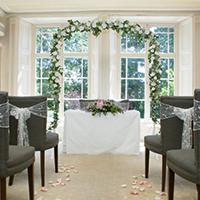 Rothay Manor wedding fair