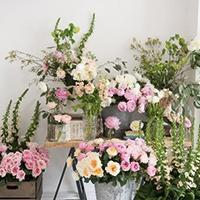 Royal wedding flowers