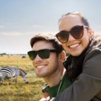Yellow Zebra Safaris Lifts the Lid on 'Adventure-Mooners'