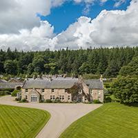 Wedding venues in Scotland
