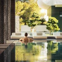 Top relaxing retreats for stressed-out brides