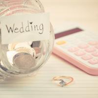 Financial advice for wedding
