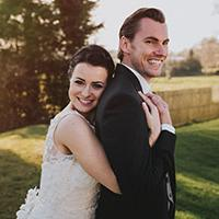 Couple at Sketchley Grange Hotel and Spa