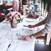 Christmas/Winter themed weddings