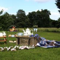 royal tea party