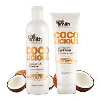 The COCO-LICIOUS hair reviver