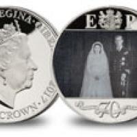 The royal london mint