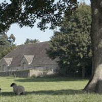 Wedding Barn Bolton Abbey