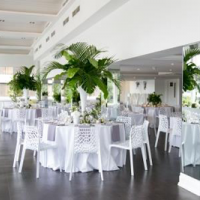 upper river room, River Rooms London wedding venue