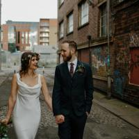 urban wedding London