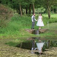 Vicars Cross Golf Club - A Special Wedding Venue
