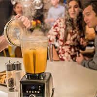 Vitamix Slider