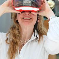 Virtual Reality Wedding Video