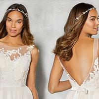 Wedding dresses WED2B