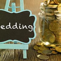 Rising cost of weddings