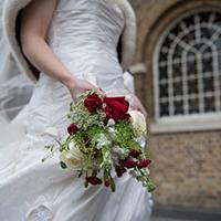 Why London is the PERFECT Wedding Destination