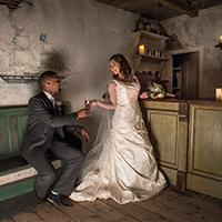 Museum of London Docklands licensed for weddings