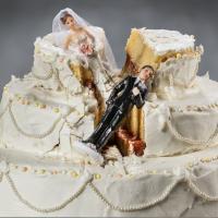 wedding issues