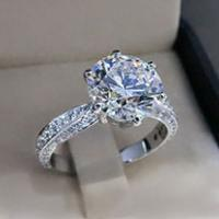 celebrity engagement ring in box