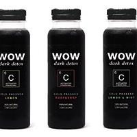 Wow pre wedding health drink