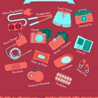 Essential Hen Party Survival Guide infographic