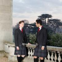 Youngs Highland Clothing, tartan classic, Groomswear