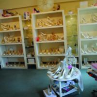 The Wedding Boutique, Carisle, online supplier wedding shoes and accessories
