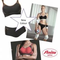 Anita and Rosa Faia Lingerie