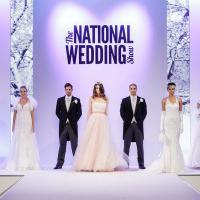 National Wedding Show - Competition Closed