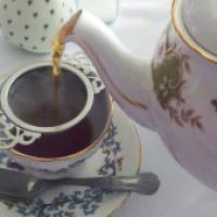Taste Traditional British Hospitality at the Tea Parlour