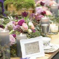 Bride: The Wedding Show returns to Tatton Park