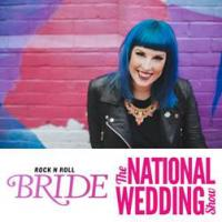 The National Wedding Show launches The Rock n Roll Bride Collection