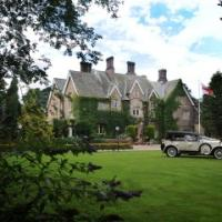 The Parsonage Hotel & Spa, Escrick York