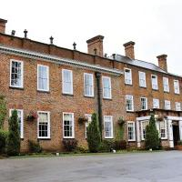 Weddings At Blackwell Grange Hotel