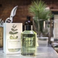 Olverum Bath Oil - a bath oil to soothe aching muscles