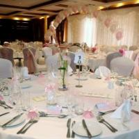 Carlton Park Hotel in Rotherham, the perfect destination for your wedding