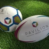 Pavillion Promotion Balls