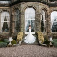 Wedding Open Day Weston Park