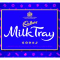 CADBURY MILK TRAY – A THOUGHTFUL GIFT THIS VALENTINE'S DAY