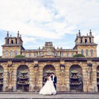 Weddings at Blenheim Palace