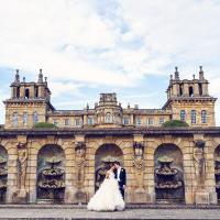 Weddings at Blenheim Palace