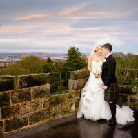 Shout your Love from the Rooftops at Dundas Castle in 2016