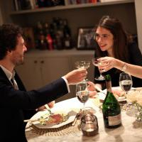 Book your own personal chef this Valentine's Day with La Belle Assiette